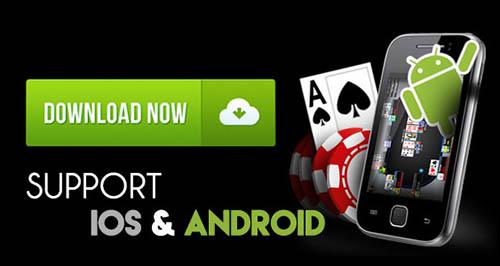 aplikasi poker android dan ios