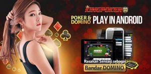 Poker Online Terpercaya Kingpoker99