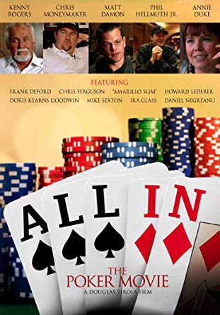 Film Judi Poker All in - The Poker Movie
