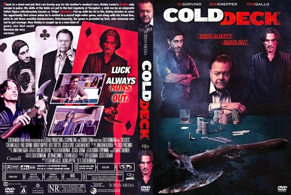 Film Judi Poker Cold Deck