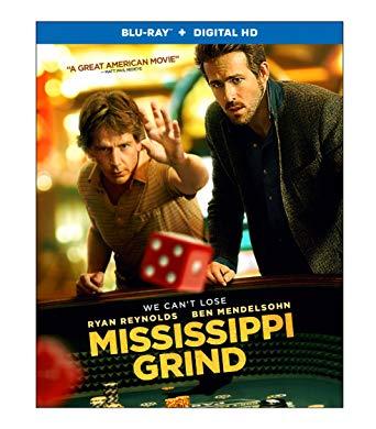 Film Judi Poker Mississippi Grind