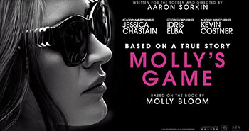 Film Judi Poker Molly's Game