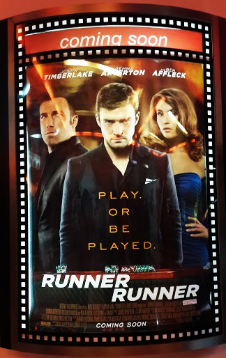 Film Judi Poker Runner Runner