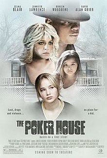 Film Judi Poker The Poker House