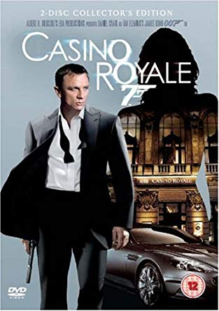 Film judi poker Casino Royale